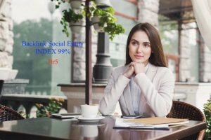 Dịch Vụ Backlink Social Profile - SEO Entity Building - Google Entity Stacking